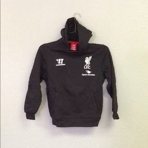 Other - LFC Warrior Hoodie, Youth Small
